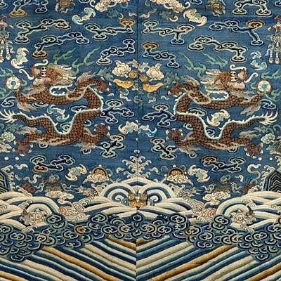 Charms of Art & Oriental Art by Finarte