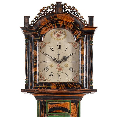 American Furniture, Folk & Decorative Arts: Sessison II by Cowan's Auctions