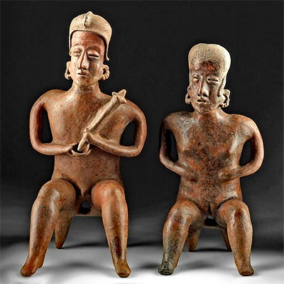 CLEARANCE Antiquities | Ethnographic Art by Artemis Gallery