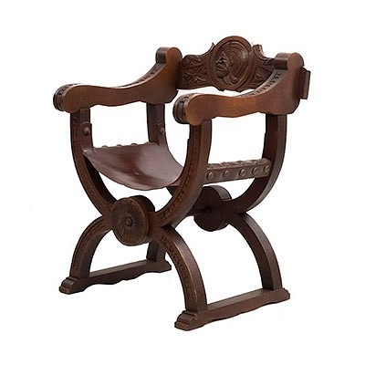 Special Auction of French Furniture by Morton Subastas