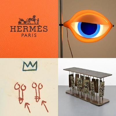 Modern+ Contemporary Art & Design, Spring 2021 by Palm Beach Modern Auctions