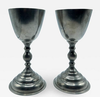 A Fresh Look at Spring - The Finest 18th & 19th Century Pewter by Wolf Pewter