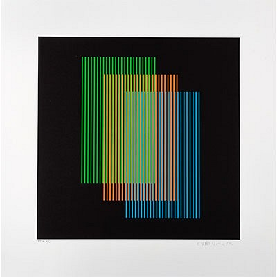 Graphic Work and Photography Auction, Artistic Visions on Paper by Morton Subastas