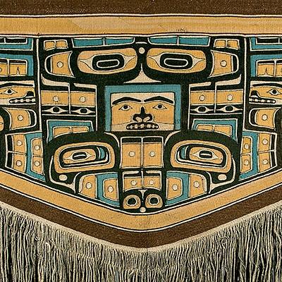 American Indian & Tribal Art by Skinner
