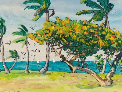 Palm Beach Collections Session I by Hindman