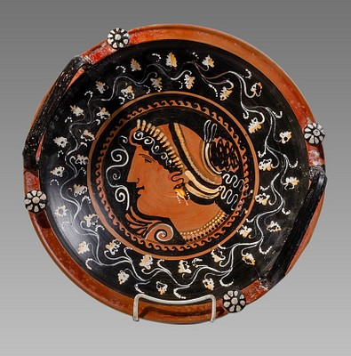 Antiquities And Islamic Works Of Art Sale by Palmyra Heritage Gallery