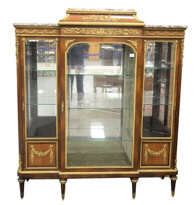 Part 1: Fine and Decorative Furnishings and Art Glass by Nadeau's Auction Gallery