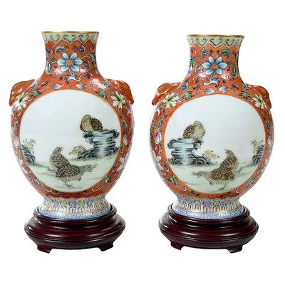 Asian Auction by Brunk Auctions