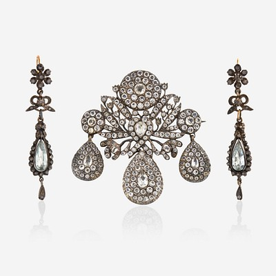 Luxe: Boutique Jewels by Freeman's