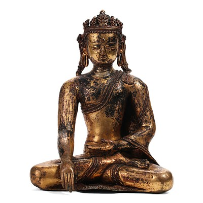 Asian Art and Antiques by Artspire Auctioneer