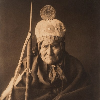 The Christopher Cardozo Edward S. Curtis Collection by Santa Fe Art Auction
