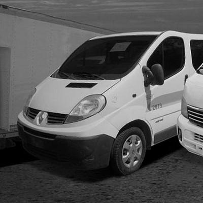 Subasta Vehicular de Empresa Departamental 34COPP by Morton Subastas