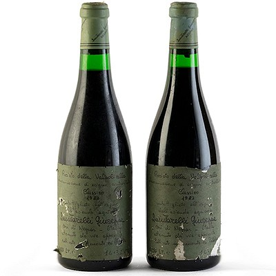 International Wines by Setdart Auction House