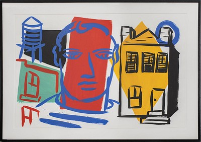 New York City Estate Auction, August 8 by Auctions at Showplace
