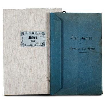 Rare Books, Prints, Historical Photography (Auction 138, Session 2) by Jeschke van Vliet Auctions