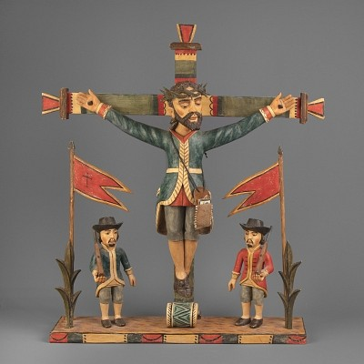 New Mexico Now: Spanish Colonial to Spanish Market by Santa Fe Art Auction