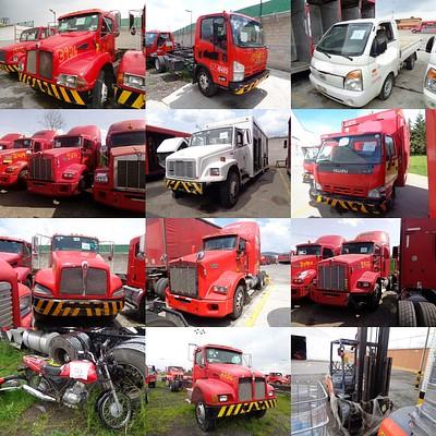 Subasta Vehicular Empresa Refresquera 19HOM by Morton Subastas
