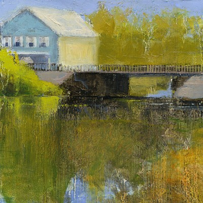 30th Annual Benefit Art Auction by Attleboro Arts Museum