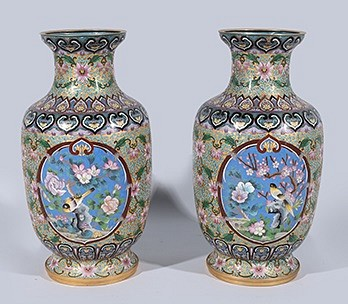 Asian Art, Antiques & Estates Auction by I.M. Chait Gallery