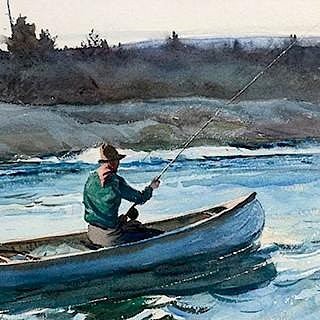 The Sporting Sale 2015 by Copley Fine Art Auctions