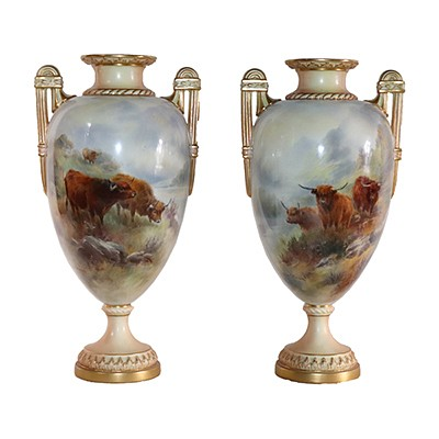 September 9th, 2021 Estate Treasures Auction by Nye & Co.