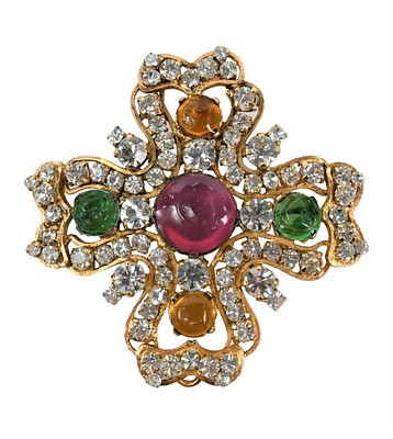 Couture and Jewelry Auction  by Nadeau's Auction Gallery