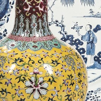 Asian Art by Skinner