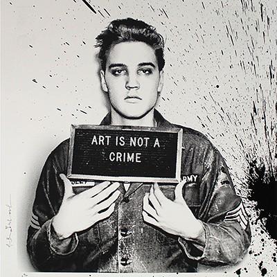 Mid-Fall Sale of Modern & Contemporary Art by Dane Fine Art