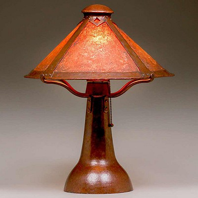 AcStickley Arts & Crafts Auction by California Historical Design - ACStickley