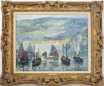 New York City Estate Auction, October 24 by Auctions at Showplace