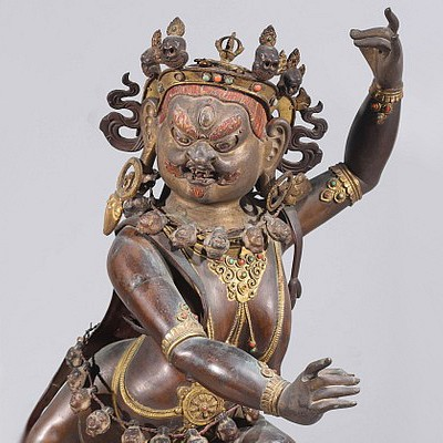 Asian & International Fine Arts Auction by I.M. Chait Gallery