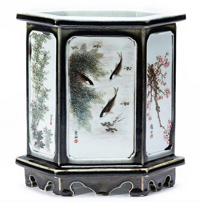 Autumn Fine Estates & Collections: Asian by Ahlers & Ogletree