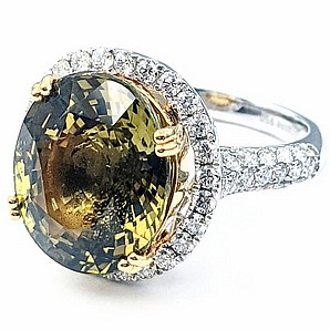 Estate and Vintage Fine Jewelry by Heritage Estate Jewelry