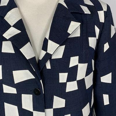 Ann Williamson: One of a kind Clothing Sewn From Vintage Japanese Kimono Silks by Ann Williamson