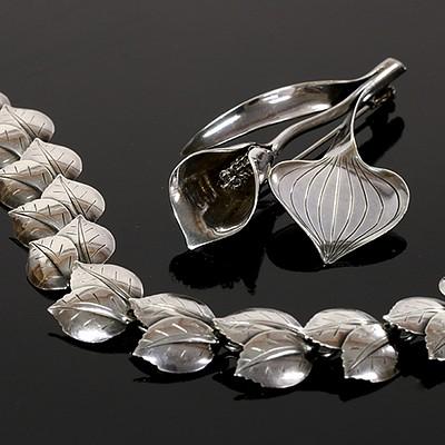 Jewellery, Designer Handbags and Accessories - Live Online by Sworders
