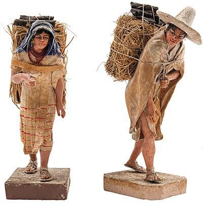 Antiques Auction / Subasta de Antigüedades by Morton Subastas