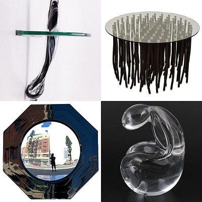 November Fall Sale, Mid Century Modern Designer Furniture, Art & Decor by Cain Modern Auctions