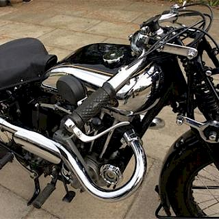 The Imperial War Museum Motorcycle Auction by H&H Classics Limited