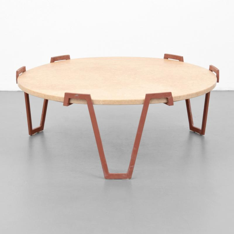 Jean Royere VAL Du0027OR Coffee Table By Palm Beach Modern Auctions | Bidsquare