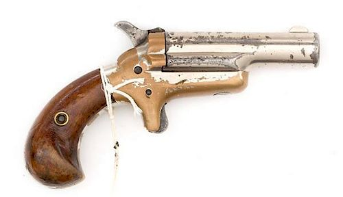 Colt 3rd model  41 Caliber Single-Shot Derringer by Cowan's Auctions