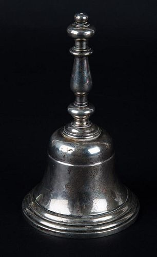 English silver bell