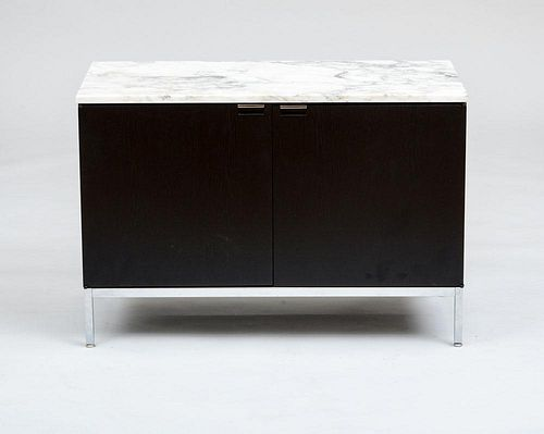 FLORENCE KNOLL FOR KNOLL STUDIO, CREDENZA