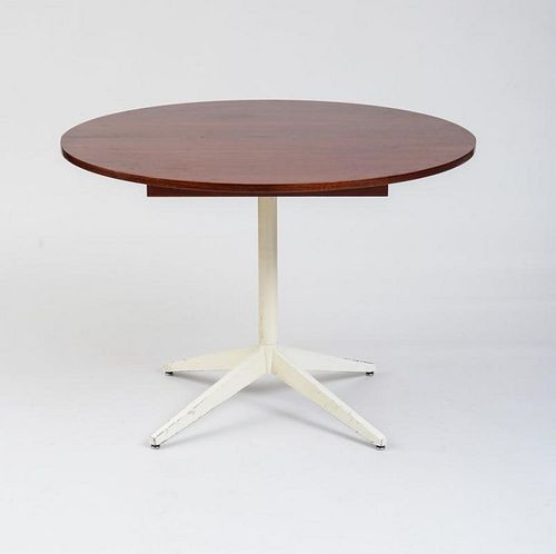 GEORGE NELSON FOR HERMAN MILLER, TABLE