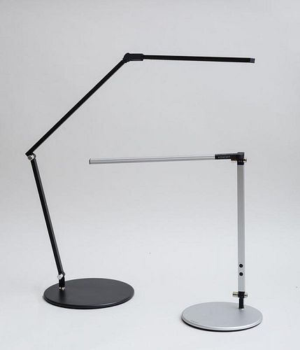 """TWO KONCEPT"""" TABLE LAMPS"""""""