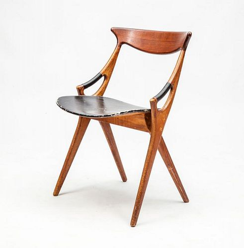 SIDE CHAIR, DANISH