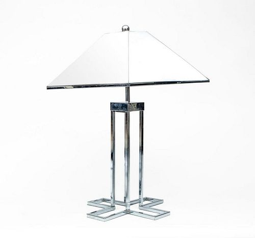 C. JERE, TABLE LAMP