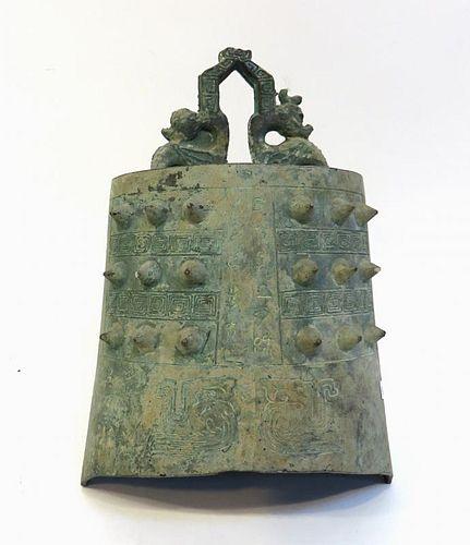 Bronze Ting