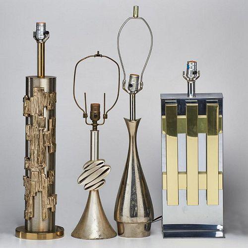 LAUREL LAMP CO.; ETC.