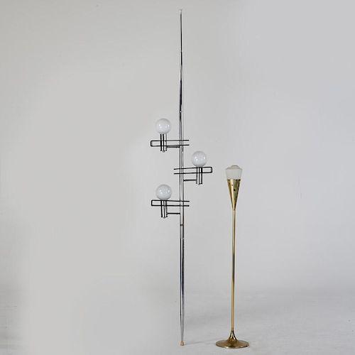 LAUREL LAMP CO./ETC.