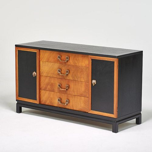 STYLE OF JAMES MONT BY LANDSTORM FURNITURE CO.